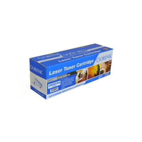 Toner do HP LaserJet P 1607 - CE278A 78A