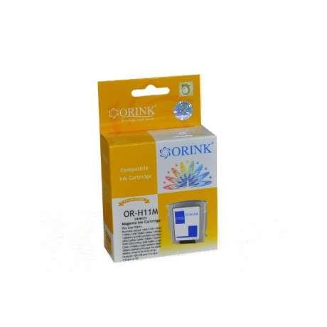 Tusz do drukarki HP Business Inkjet 2600 niebieski - C4844A C