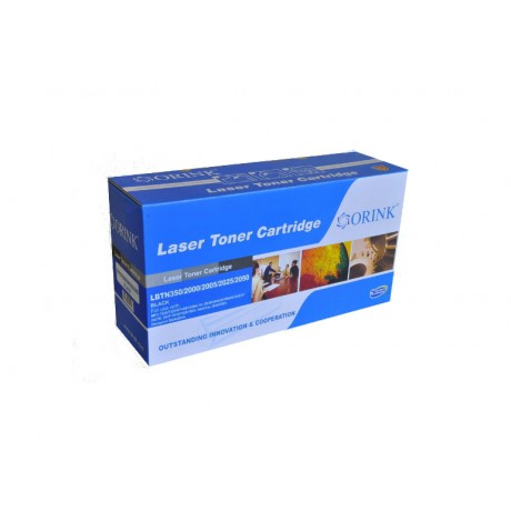 Toner do drukarki Brother HL 2037 - TN 2000