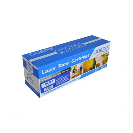 Toner do HP LaserJet P1109 - CE285A 85A
