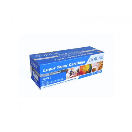 Toner do drukarki Canon LaserClass 4500 - FX3