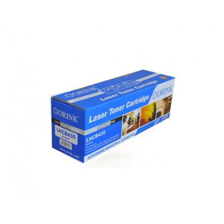 Toner do HP LaserJet 1006 - CB435A 35A