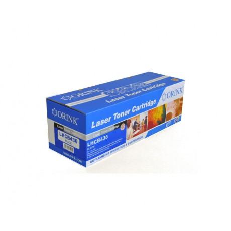 Toner do drukarki HP LaserJet P 1522 - CB436A