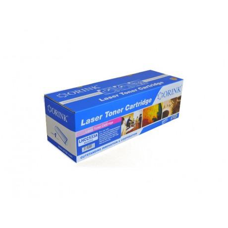 Toner do drukarki HP Color LaserJet CM 2025 czerwony - CC533A 304A M