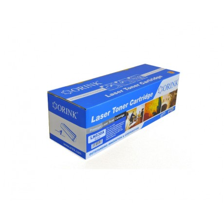 Toner do drukarki HP Color LaserJet CM 2027 czarny (black) - CC530A 304ABK