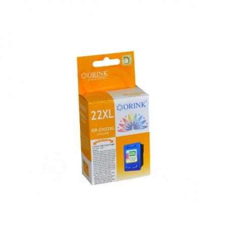Tusz do drukarki HP DeskJet F2180 kolor - HP 22 C9352CE