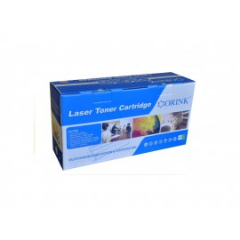 Toner do HP Color LaserJet 2550 czarny - Q3960A 122A BK