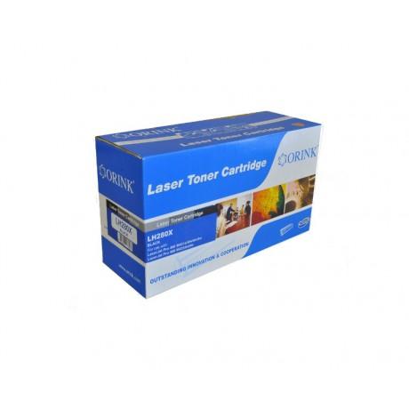 Toner do drukarki Laser Pro M 401 - CF280X 80X