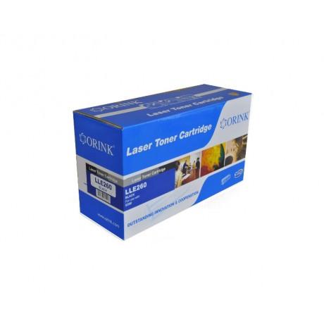 Toner do drukarki Lexmark E 260 - E360H11E