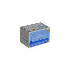 Toner do Samsung CLP 300 niebieski
