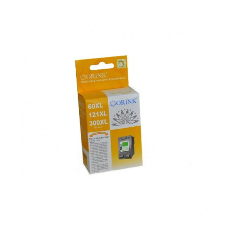 Tusz do drukarki HP DeskJet D 1660 czarny - HP 300XL CC641EE