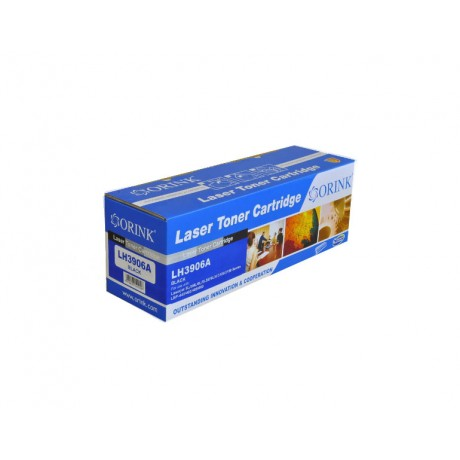Toner do drukarki HP 5L - C3906A 06A