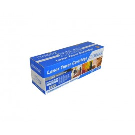 Toner do HP Color LaserJet 1400 czarny - CE 320A 128A BK