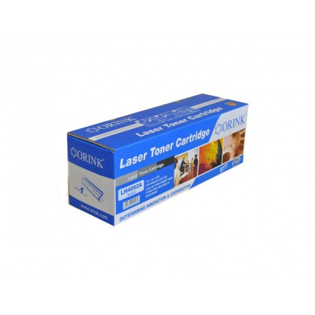 Toner do HP LaerJet 1100 - C4092 A 92A
