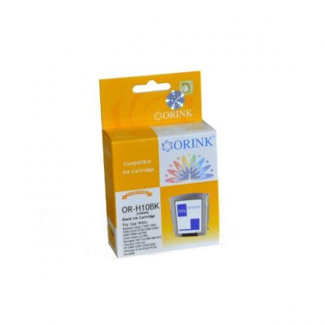 Tusz do drukarki HP Color InkJet CP 2600 czarny - C4844A