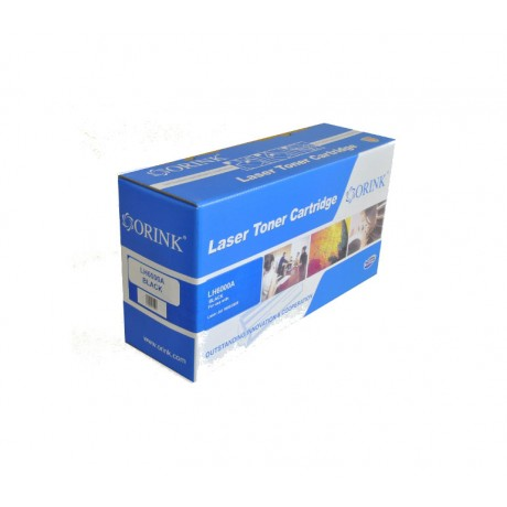 Toner do drukarki HP Color LaserJet 1600 czarny - Q6000A 124A