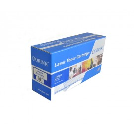 Toner do HP Color LaserJet 1600 czerwony - Q6003A 124A