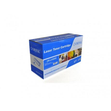 Toner do drukarki HP LaserJet P 2050 - CE505X 05X