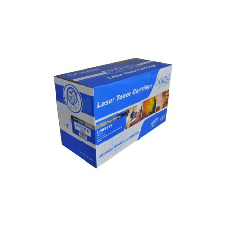 Toner do HP LaserJet 2410 - Q6511X 11X