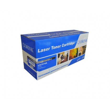 Toner dodrukarki HP LaserJet 5200 - Q7516A