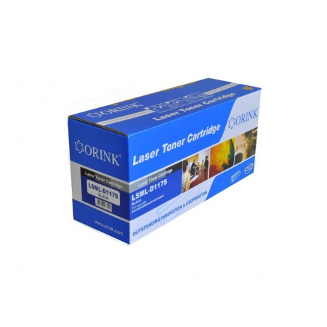Toner do Samsung SCX 4650 - MLTD117S