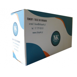 Toner do Oki ES3451 niebieski (cyan) - 44469742