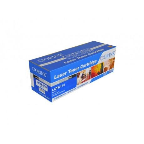 Toner do Kyocera FS 820 - TK110 OR