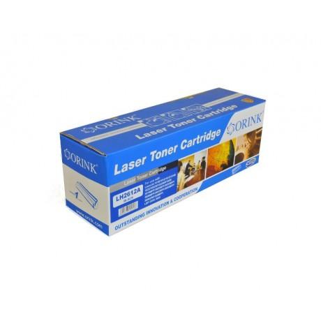 Toner HP LaserJet 1018 - 12A, Q2612A